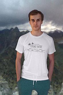 Oblečenie - Tatranská turistická výzva - odškrtni si všetky vrcholy - 8909098_
