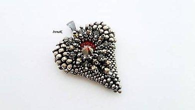 Náhrdelníky - Angel RM (prívesok) - 8907512_