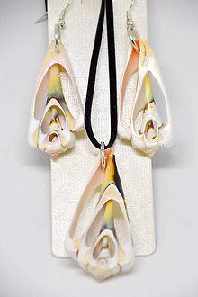 Sady šperkov - Dary Mora - 8912038_