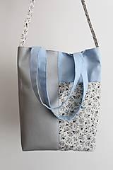 Veľké tašky - Koženková taška Miriam - 8912986_