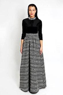 Šaty - Plesové šaty Lyra - 8916017_