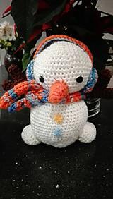 Snehuliačik Radúz