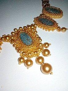 Sady šperkov - Romantický set - 8917750_