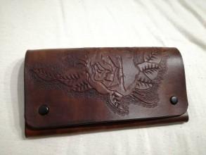 Peňaženky - Dámska peňaženka - 8917028_