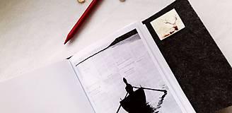 Papiernictvo - Diár Softwille Bledosivý - 8914542_