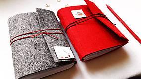 Papiernictvo - Diár Softwille Bledosivý - 8914544_