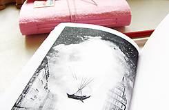 Papiernictvo - Diár Softwille Cukrová vata - 8914918_