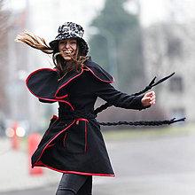 Kabáty - Origo kabatoš DEF krátky - 8917293_