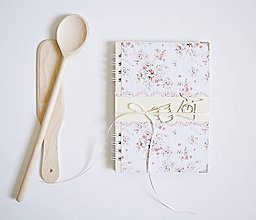 Papiernictvo - Receptár - kvety - 8921338_