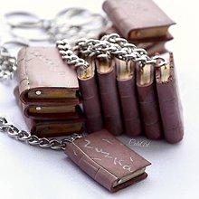 Darčeky pre svadobčanov - Kniha života - darčeky pre svadobčanov, menovky - 8922000_