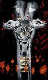 Oblečenie - žirafa - 8922904_