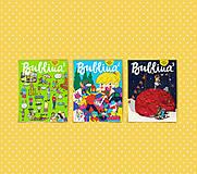 Návody a literatúra - Bubliny 1,2 a 3! - 8925918_