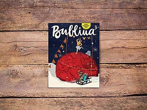 Návody a literatúra - Bublina 3 - 8925870_