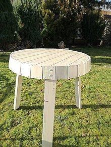 fc99094dd2 Nábytok - Stôl pre pánov - 8928102