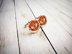 Šperky - Manžetové gombíky - 8929913_