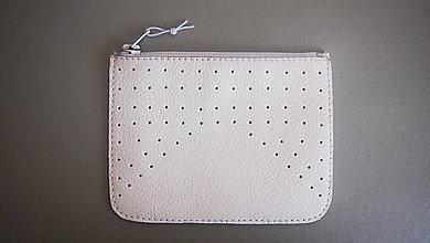 Peňaženky - Peněženka (s)něžná - 8929652_
