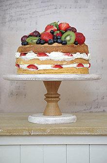 Pomôcky - Podnos na tortu - 8927537_