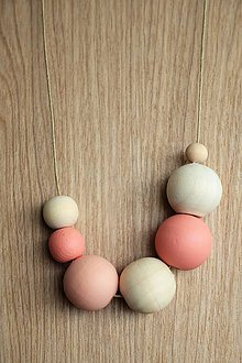Náhrdelníky - náhrdelník