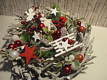 Dekorácie - Vianočná dekorácia - 8931527_