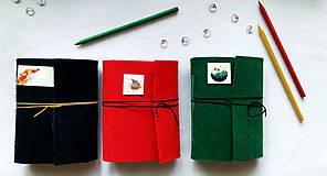 Papiernictvo - Diár Softwille Smaragd - 8931625_