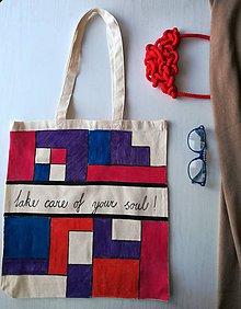 Veľké tašky - Taška
