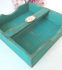 Krabičky - Krabička na servítky 2 - 8935291_