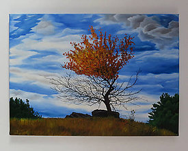 Obrazy - Obraz - Strom života - 8937132_