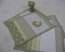 Úžitkový textil - prírodné - 8935371_