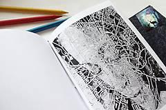 Papiernictvo - Diár Softwille Charcoal - 8936260_