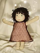 Hračky - darček k nákupu bábiky Viktorky - 8942017_