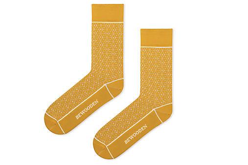Oblečenie - Pánske ponožky Sole Socks - 8945379_