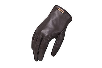 Rukavice - Kožené rukavice Lini Gloves - 8943115_