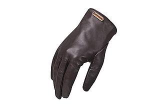 Rukavice - Kožené rukavice Lini Gloves - 8943115_