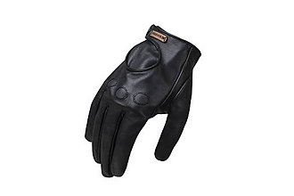 Rukavice - Kožené rukavice Nox Gloves - 8945278_