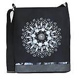 Veľké tašky - 857 - mandala - 8942988_