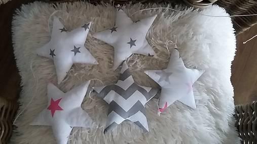 Girlanda hviezdy
