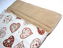 Na notebook - obal na notebook folk - 8945401_