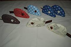 Úžitkový textil - myšky - 8944373_