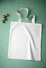 Nákupné tašky - Svetlá nákupná taška 2 - 8946927_