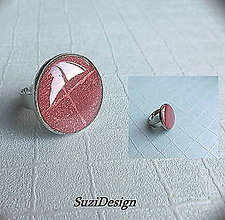 Prstene - prstienok staroružový - 8945924_