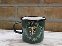 - Smaltovaný hrnček - J.R.R. Tolkien - 8946480_