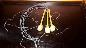 Pomôcky - Zlata vareška pre kuchára, ktorý varí naj - 8948050_