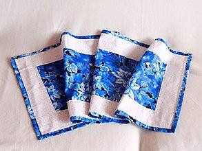 Úžitkový textil - Vianočný obrus - 8945832_