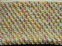 Textil - Pletená dětská deka a bačkůrky - 8951294_