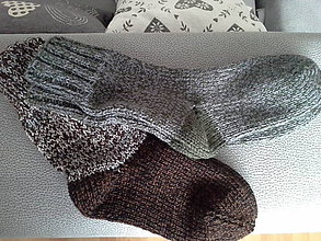 Obuv - pánske ponožky - 8948794_