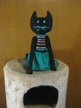 Mačička (SISI)