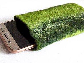 Na mobil - Púzdro na mobilný telefón - 8949527_