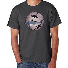 Oblečenie - Pánské tričko Potápěči - 8953557_