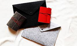 Papiernictvo - Diár Softwille Sob Silver Grey - 8952206_