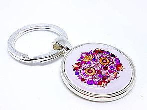 Kľúčenky - Kľúčenka Valerián 2 - 8952636_